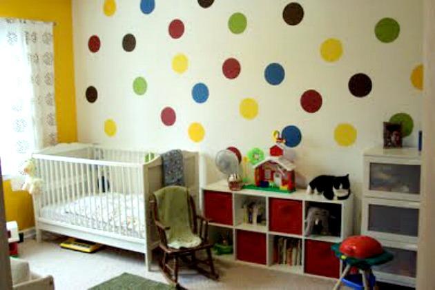 Quinn's Nursery