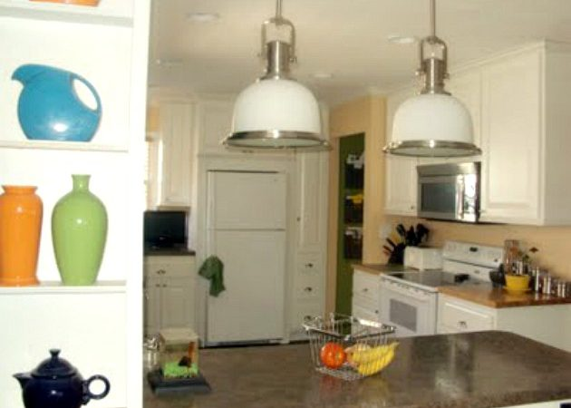 Make Over Monday: Kitchen Phase Two