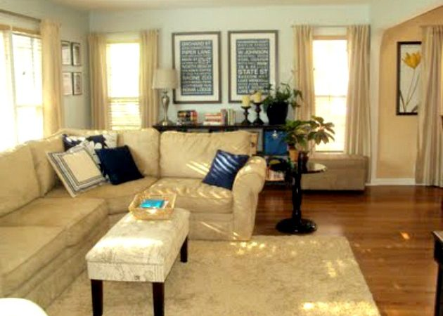 Whatever Wednesday: Living Room Source List