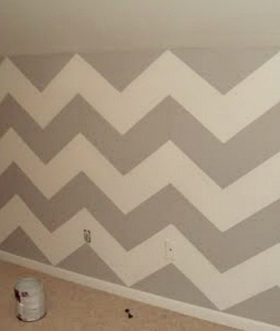 Whatever Wednesday: Get Your Chevron On