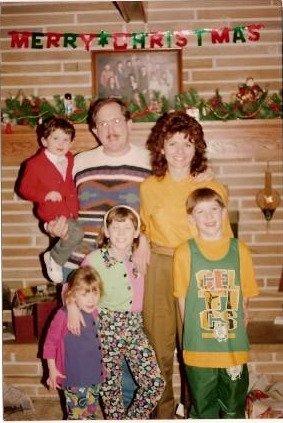 80's Family