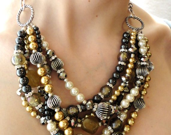 Statement Necklace Giveaway