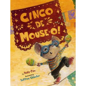 Cinco De Mayo Book