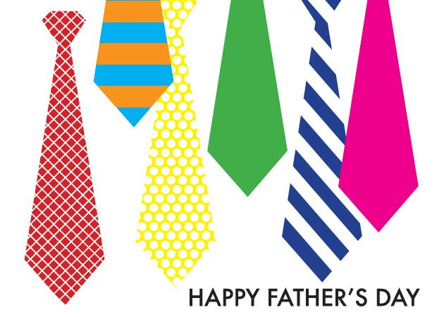 Father's Day Card Printable