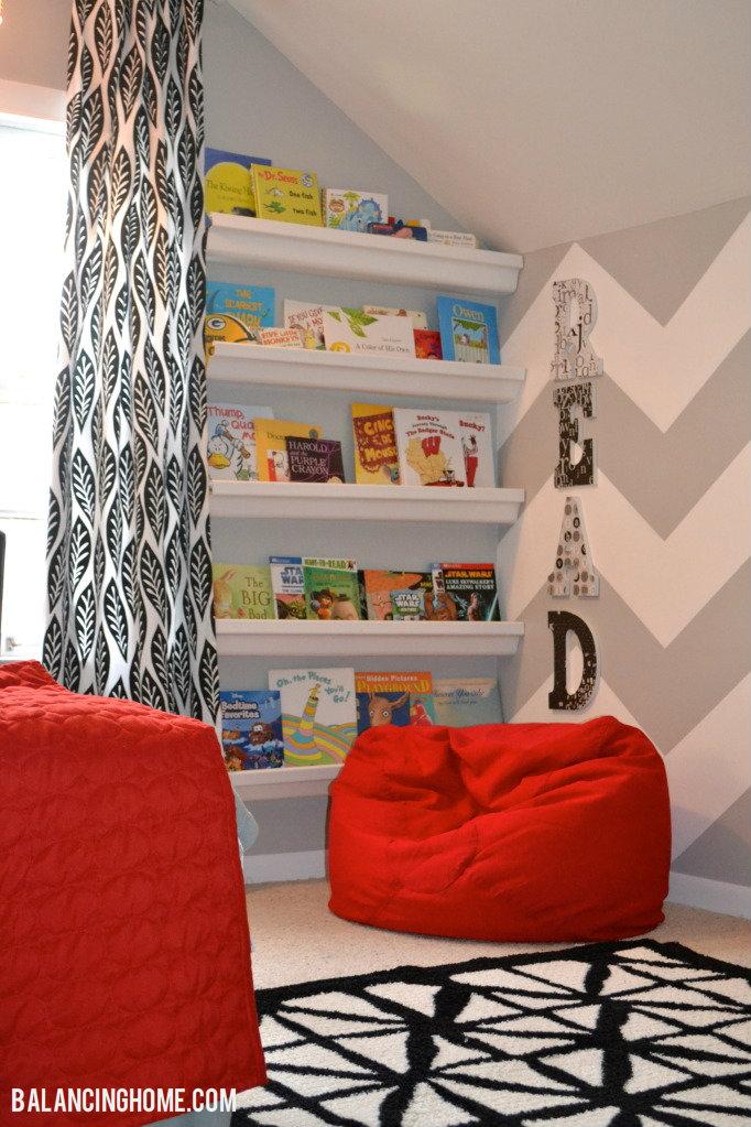 Quinn's Room
