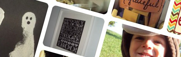Fall Inspiration: Printables, Projects, Oh My!