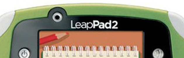 How You Can Be Cool Like Me (LeapPad2 Giveaway)