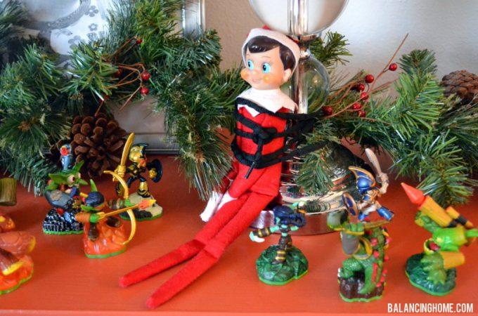 The Last Of Our Elf Antics