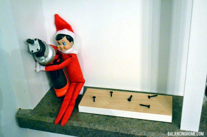 11 More Elf on The Shelf Antics