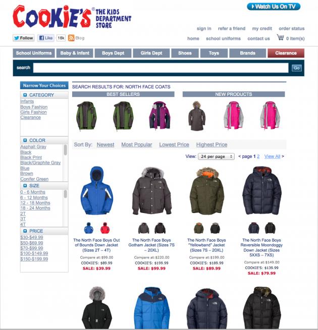 #CookiesKids