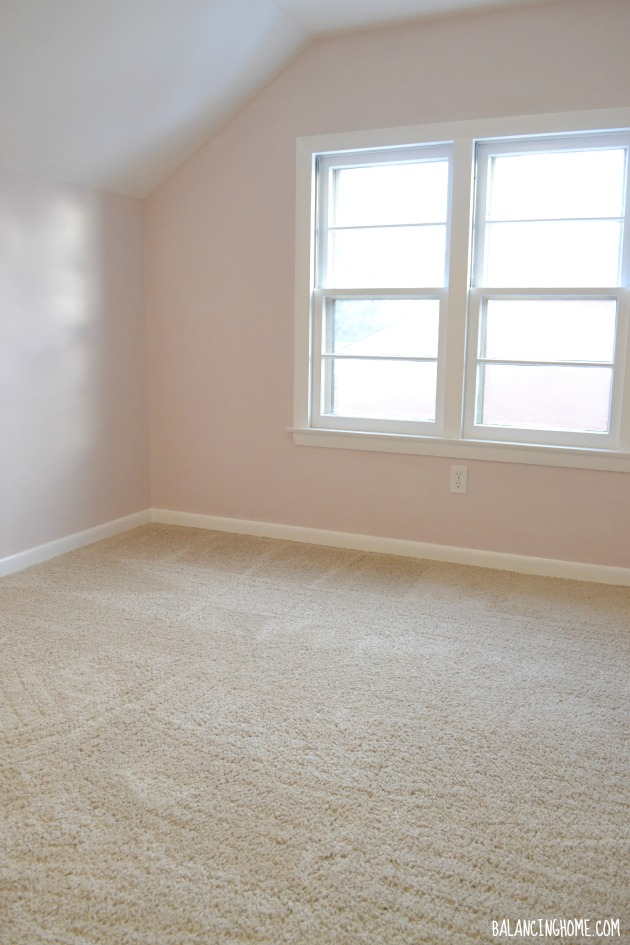 Carpet Tile Room