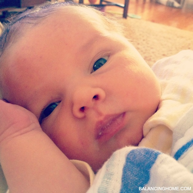 Life As a Mom of 3: One Week In