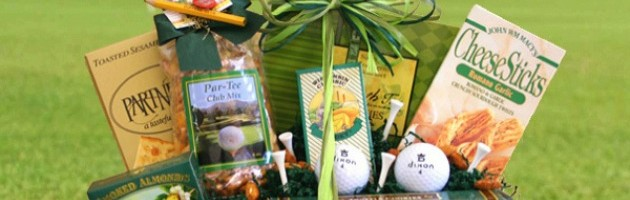 Father's Day Gift Basket Giveaway