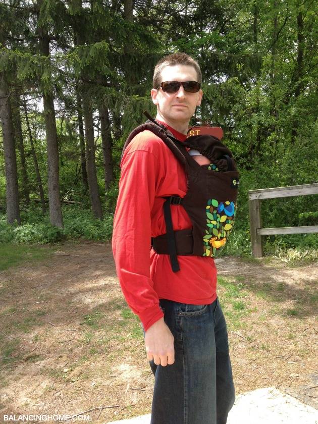 Boba Carrier and Mini Carrier Giveaway