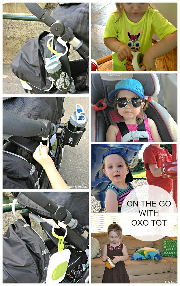 tot on the go