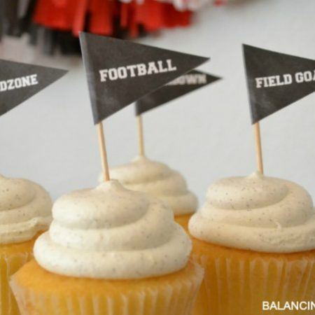 Football-party-printable