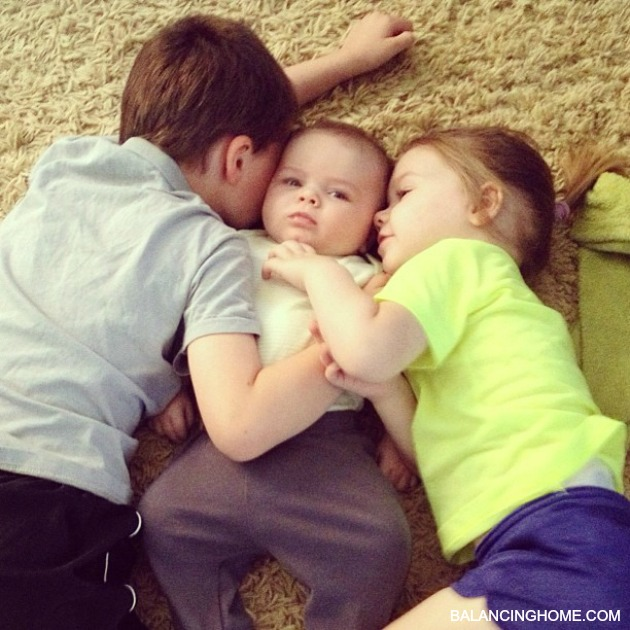 Growing Your Family Gracefully