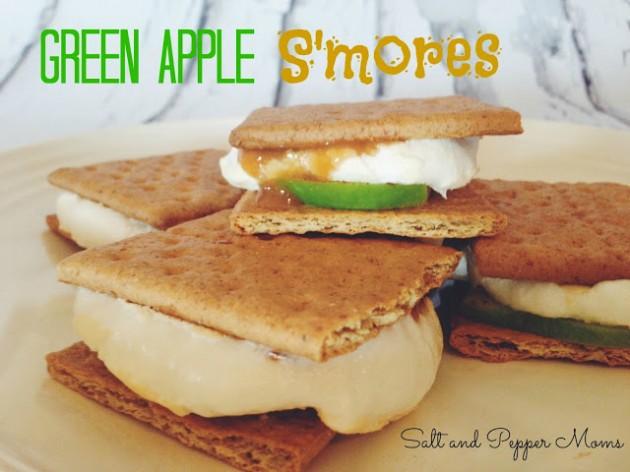 greenapplesmores1