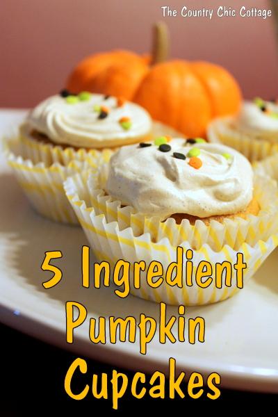 pumpkin+cupcakes