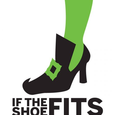If the Shoe Fits- Witch printable for Halloween