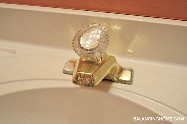 OLD-FAUCET