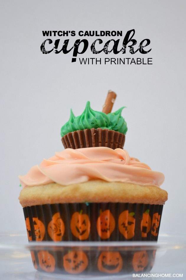 WITCHS-CAULDRON-CUPCAKE-WITH-PRINTABLE