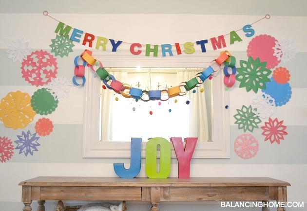 Alfa img - Showing > Kindergarten Reindeer Decorations