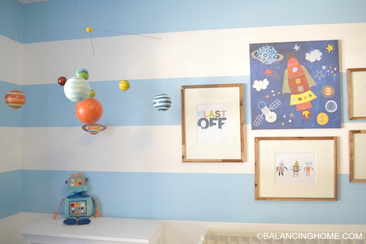 Robot Nursery 6