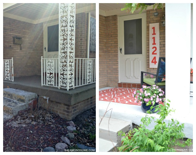 BEFORE-AND-AFTER-FRONT-PORCH-MAKEOVER