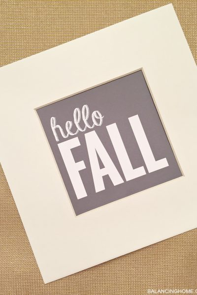 Simple Fall Party Ideas & Cheap Party Tips