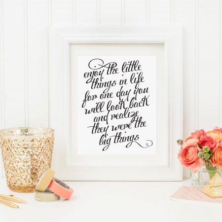 enjoy-the-little-things-printable