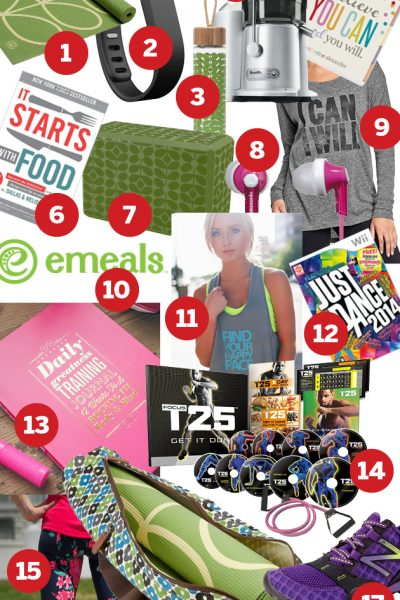 Ultimate Holiday Gift Guide – For Health & Wellness