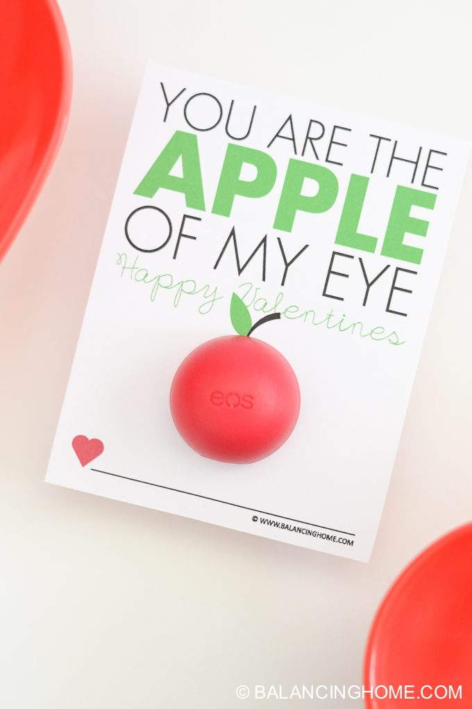 The Apple Of My Eye Recipe \u2014 Dishmaps