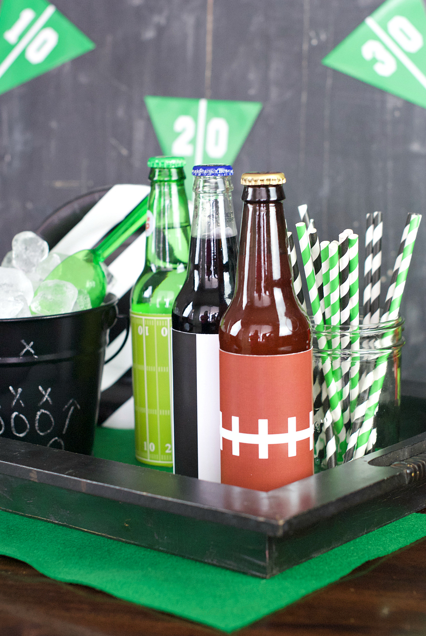 footballdrinkcaddy