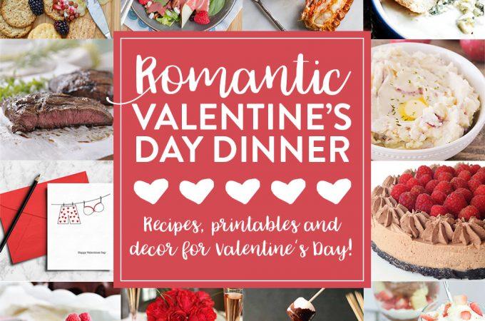 Romantic Valentine's Day In