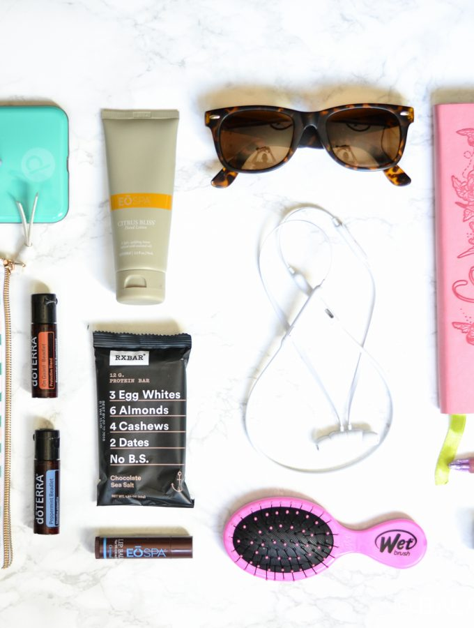 Mom Bag Must Haves: The Essentials Every Mom Needs