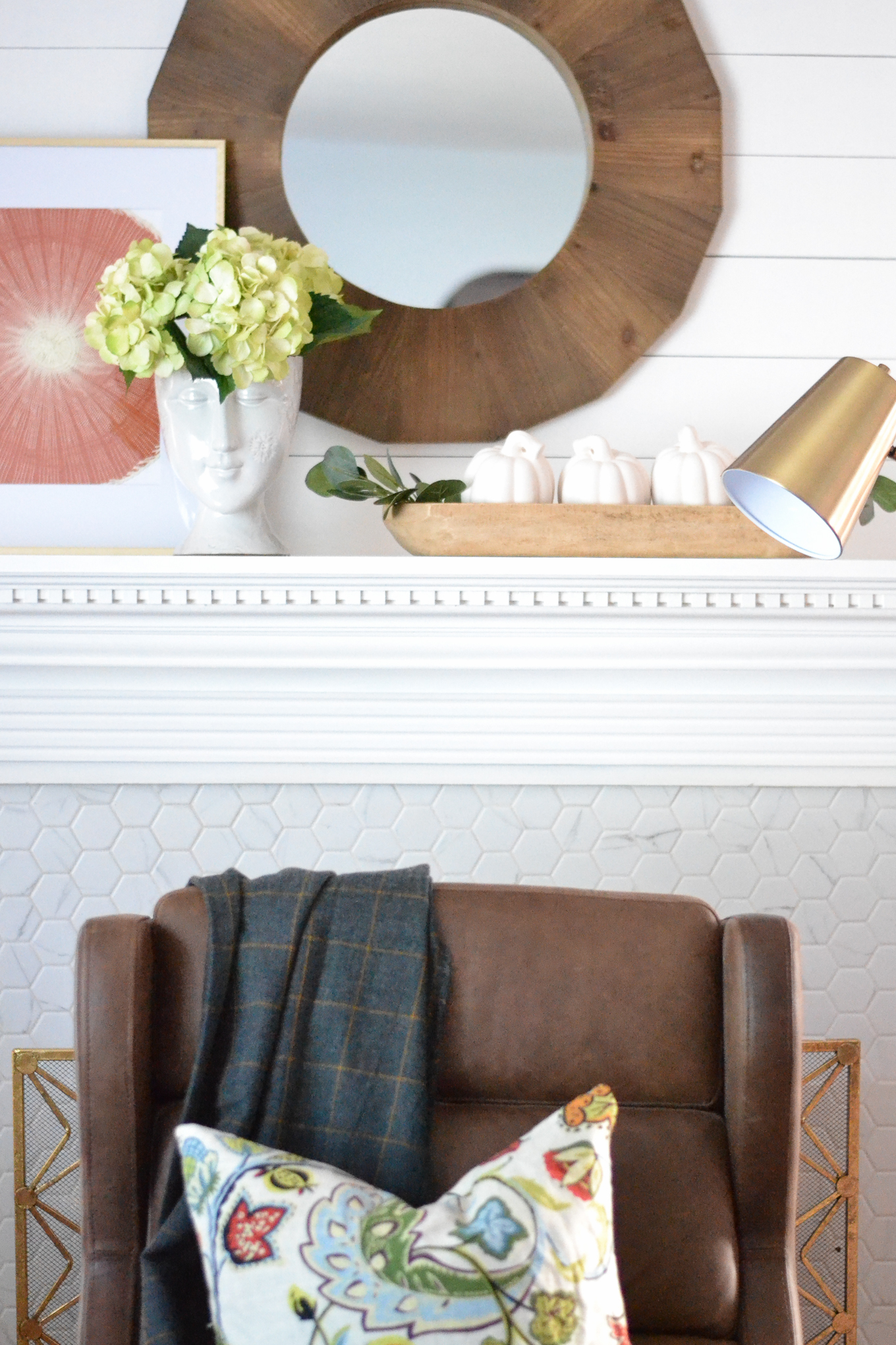 . Living Room Decorating Ideas For Fall   Balancing Home